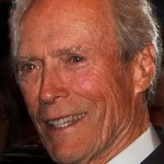 Actor/director Clint Eastwood