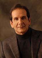 Columnist Charles Krauthammer