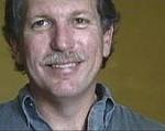 Journalist Gary Webb