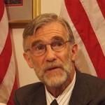 Former CIA analyst Ray McGovern