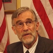 Former CIA analyst Ray McGovern