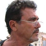 Israeli historian Shlomo Sand