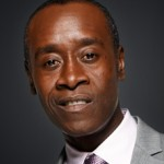 "Don Cheadle in his starring role in ""House of Lies"""