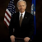 Sen. Joe Lieberman