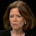 New York Times correspondent Katharine Q. Seelye