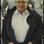 Former Israeli Mossad chief Meir Dagan