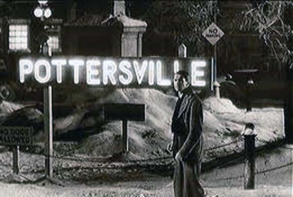 Article Turning America Into Pottersville Opednews