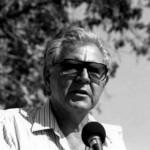 Author Rodolfo Acuña