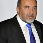 Israeli Foreign Minister Avigdor Lieberman (Photo by Michael Thaidigsmann)