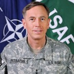 Gen. David Petraeus, as commander of allied forces in Afghanistan in 2010.