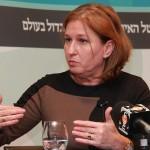Former Israeli Foreign Minister Tzipi Livni (Photo credit, Tzipi Livni)