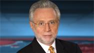 CNN anchor Wolf Blitzer