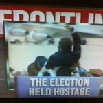 "Frontline documentary, ""The Election Held Hostage"""