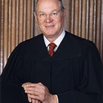 U.S. Supreme Court Justice Anthony Kennedy
