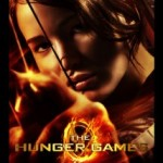 "Poster for ""The Hunger Games"""