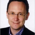 Mark Landler, New York Times' White House correspondent