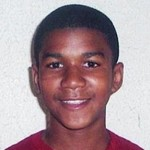Murder victim Trayvon Martin (Family photo)