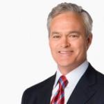 Scott Pelley, anchor of CBS Evening News