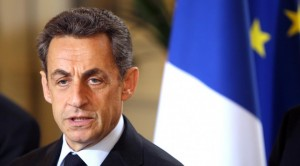 French President Nicholas Sarkozy (Photo credit: Office of the President of France)