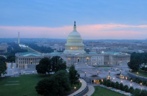 After unprecedented spending on the mid-term elections, Congress returns to Washington.
