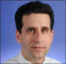 Washington Post's editorial page editor Fred Hiatt.