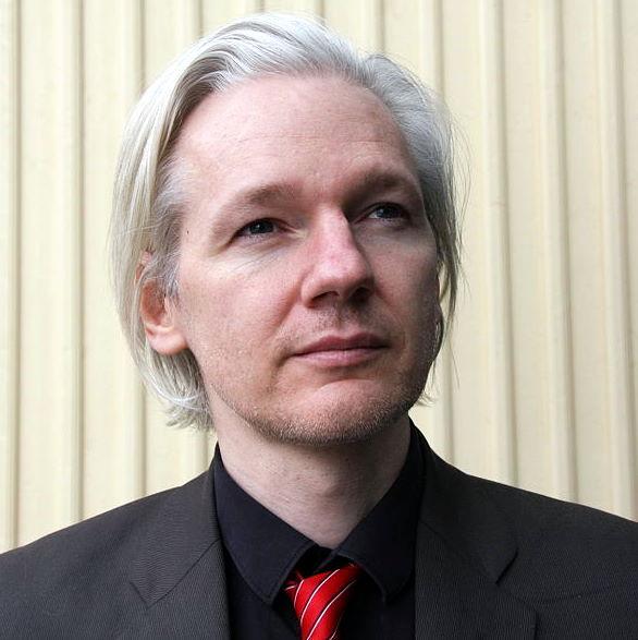 WikiLeaks founder Julian Assange. (Photo credit: Espen Moe)