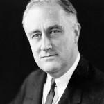 President Franklin Roosevelt