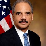 Attorney General Eric Holder. (Photo credit: Department of Ju