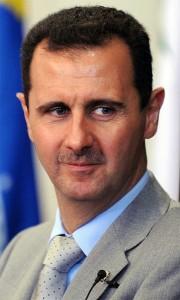 Syrian President Bashar al-Assad. (Photo credit: Fabio Rodrigues Pozzebom / ABr)