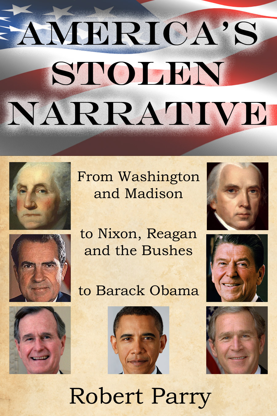 America's stolen Narrative