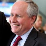 Neoconservative pundit William Kristol. (Photo credit: Gage Skidmore)