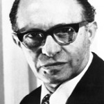 Israeli Prime Minister Menachem Begin, who challenged Presidents Jimmy Carter and Ronald Reagan.