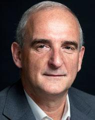 Columnist Roger Cohen