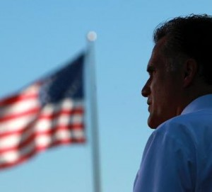 Republican presidential nominee Mitt Romney. (Photo credit: mittromney.com)