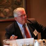 "Former U.S. Ambassador Charles W. ""Chas"" Freeman. (Photo credit: Chasfreeman.net)"