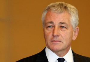 The Larger Question of Chuck Hagel