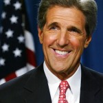 Sen. John Kerry, D-Massachusetts, nominee to be Secretary of State.