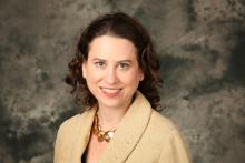 Kimberly Kagan, founder and president of the Institute for the Study of War.
