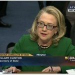 Secretary of State Hillary Clinton testifies