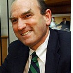 Former Assistant Secretary of State Elliott Abrams, who was a leading neocon inside President George W. Bush's National Security Council.