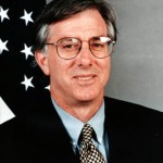 Dennis Ross, who has served as a senior U.S. emissary in the Middle East.