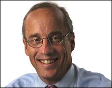 Jackson Diehl, deputy editorial page editor of the Washington Post.