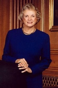 sandradayo'connor