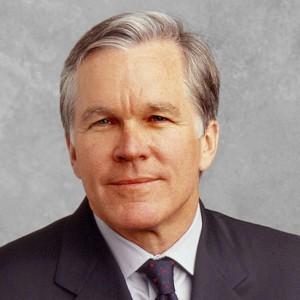 Former New York Times executive editor Bill Keller.