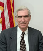 C. Boyden Gray, White House counsel under President George H.W. Bush.