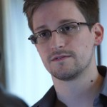 Edward Snowden, who revealed himself as the leaker of top-secret documents related to the National Security Agency's electronic surveillance. (Photo credit: the UK Guardian)