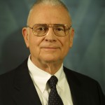 Former Rep. Lee Hamilton, D-Indiana.