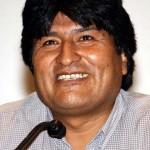 Bolivian President Evo Morales. (Photo credit: Agência Brasil)