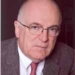 Sir Richard Dearlove, former head of Great Britain's MI-6 intelligence agency.