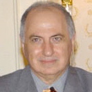 Ahmed Chalabi, who served as leader of the Iraqi National Congress.